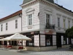 Reštaurácia U KLAPKU Komárno