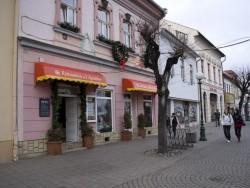 Reštaurácia U TROCH APOŠTOLOV Kežmarok