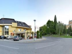 Reštaurácia ZLATÁ RUŽA - WELLNESS HOTEL POD ZÁMKOM Bojnice