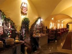 Reštaurácia ZLATÝ BAŽANT Banská Bystrica