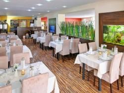 Reštaurácia Hotel DIXON Banská Bystrica