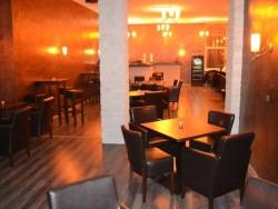 Reštaurácia Hotela Kristína Dubnica nad Váhom