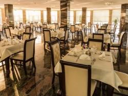 Restauracja w Hotelu Miraj Resort Lučenec (Łuczeniec)