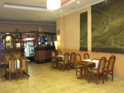 Reštaurácia MEGA Penzión Kýčera Oščadnica
