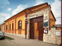 Reštaurácia Penzión Helion  Medzev