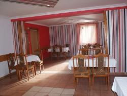 Reštaurácia Penzión Ivana Bardejov