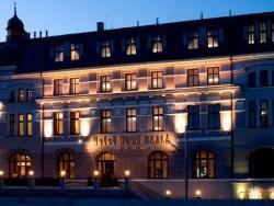 Restauracja Boutique Hotel Dubná Skala**** Žilina (Żylina)