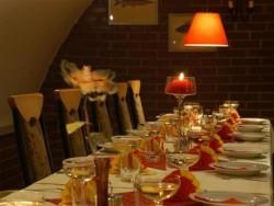 Restaurant FISCHMEN Banská Bystrica