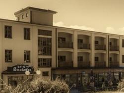 Samoobslužné bistro - Hotel SMOKOVEC Starý Smokovec