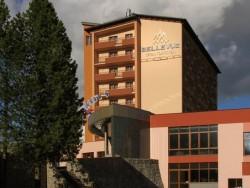 Słowacka Restauracja Grand Hotel Bellevue**** Horný Smokovec (Górny Smokowiec)