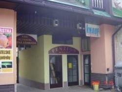 Slovenská reštaurácia Brezno