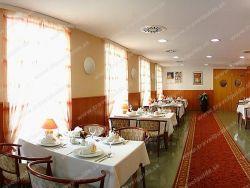 GRILL BAR Hotel ADRIA Trenčianske Teplice