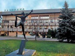 Reštaurácia Hotel PANORÁMA Komárno