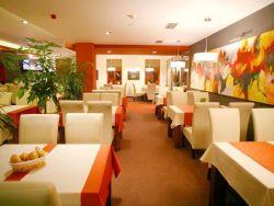 Reštaurácia Hotel PEKLO - POKOL Komárno