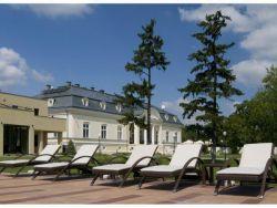 Hotel Amade Chateau - Reštaurácia Vrakúň