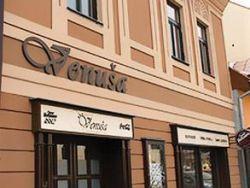 Restaurant Penzión Venuša Spišská Nová Ves