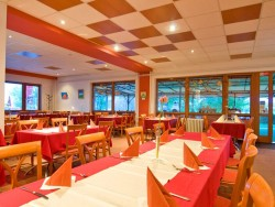 Restaurant Wellness Hotel Relax Senec