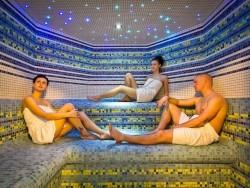 Wellness Vital Bardejovské kúpele