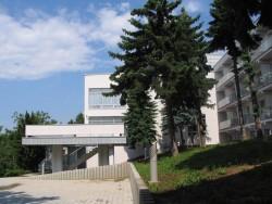Tourist víkend Bratislava
