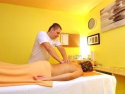 Relax program / fahéjas álom/ Eukaliptusz relax Liptovský Ján (Szentiván)