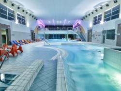 Aquapark - Aquathermal SENEC Senec