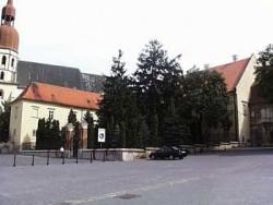 Arcibiskupský palác Trnava