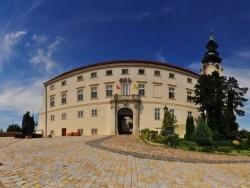 Biskupský palác Nitra