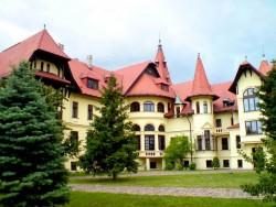 Csáky kastély Bratislava (Pozsony)