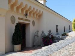 Diecézne múzeum nitrianskeho biskupstva Nitra