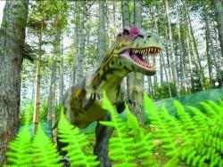 Dino Park, Lanový park Terchová Terchová