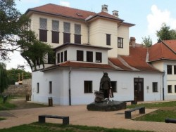 Dom Rodošto Košice