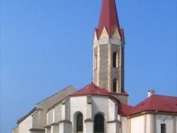 Dominikánsky kostol Košice