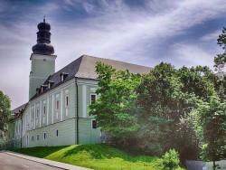 Dubnický kaštieľ Dubnica nad Váhom