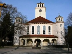 Evanjelický kostol a.v. Trnava