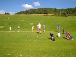 Golf Club Scotland Sebedražie
