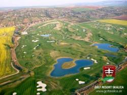Golf Resort Skalica Skalica