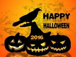 Halloween 2016 csomagajánlat Rematán Ráztočno (Rásztony)