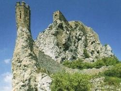 Hrad DEVÍN Bratislava