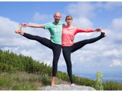 Joga a wellness víkend v Patinciach Patince