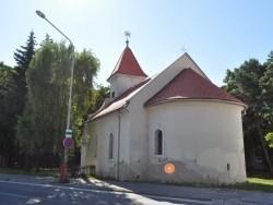 Kostol sv. Štefana Kráľa Nitra