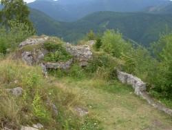 Liptovský hrad Kalameny