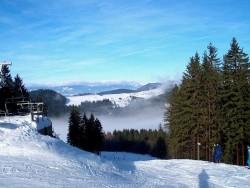 Lyžiarske stredisko Jasenská dolina Belá - Dulice