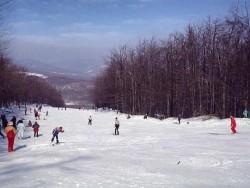 Lyžiarske stredisko Pezinská Baba Pezinok