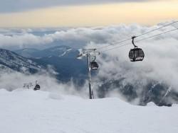 Magická lyžovačka - pobyt so skipassom Demänovská Dolina