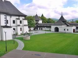 Múzeum histórie obce Divín - Zichyho kaštieľ Divín