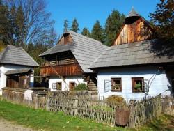 Múzeum Slovenskej dediny - Jahodnícke háje Martin