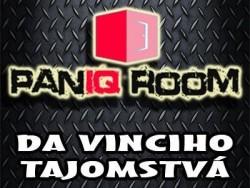 PanIQ room - Da Vinciho Tajomstvá Bratislava