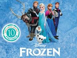 Pobyt Deň detí - Frozen 2016 Patince