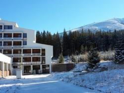 Pobyty Marmot (zima+jaro) Demänovská Dolina
