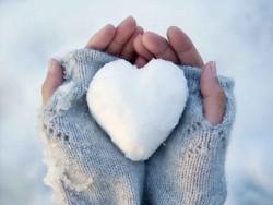 Romantická zima na Domaši Kvakovce
